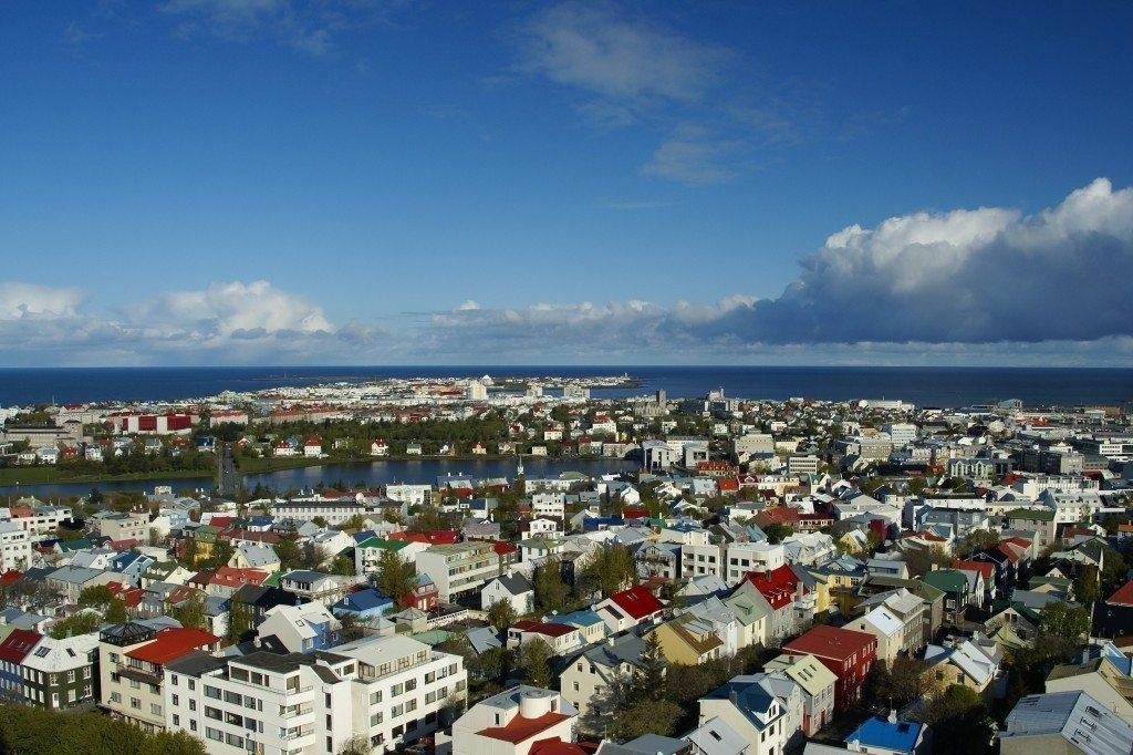 reykjavik sehensw rdigkeiten tipps infos. Black Bedroom Furniture Sets. Home Design Ideas