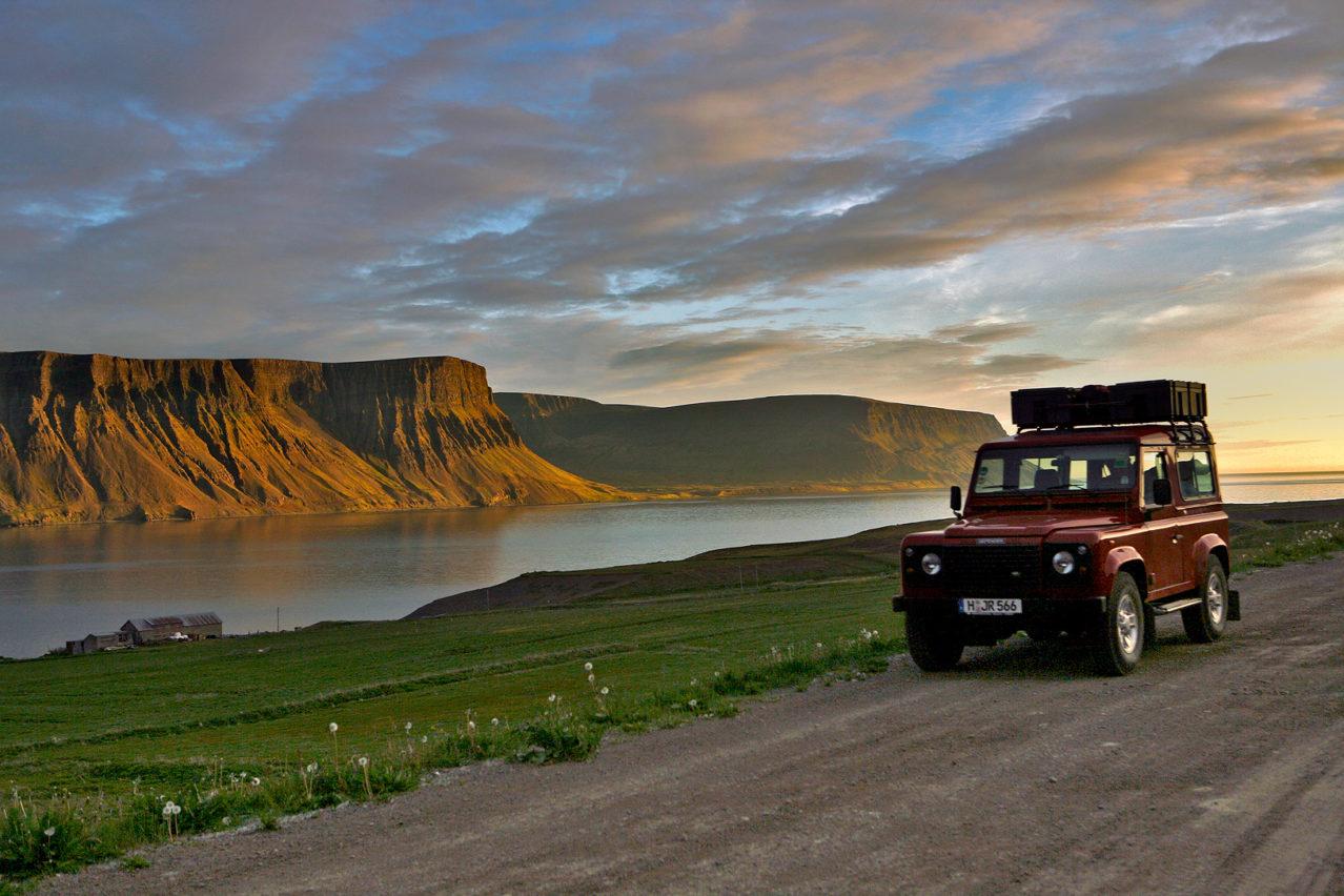 Island Rundreisen - individuell oder geführt